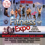 WA State Fitness Expo