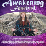 2 free tickets - The Awakening Festival