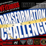 NW Fitness Magazine Transformation Challenge - Join Team GATFIT